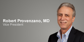 Nephrology Practice Solutions Vice President Dr. Robert Provenzano can help answer business questions